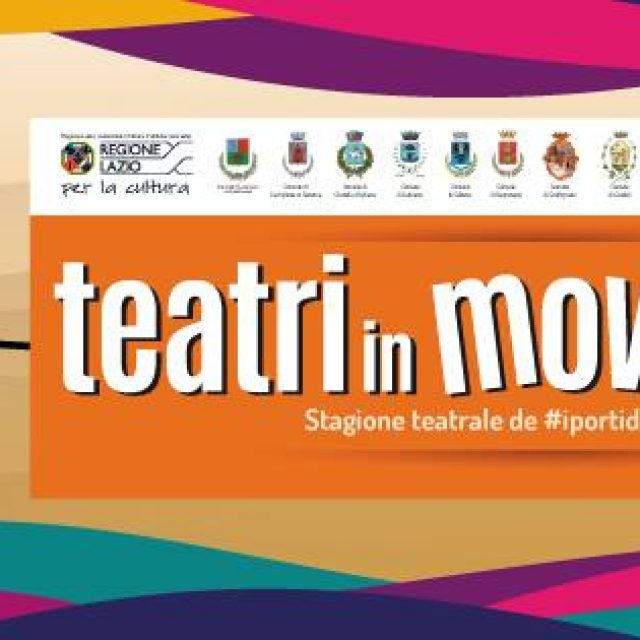 Teatri in movimento