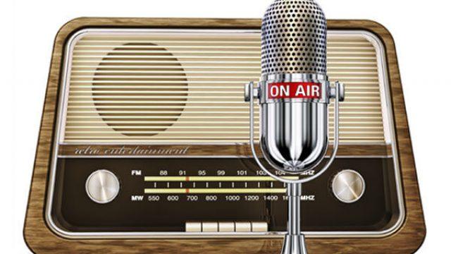 Corso online sul radiodramma