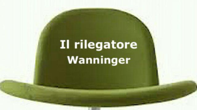Il rilegatore Wanninger