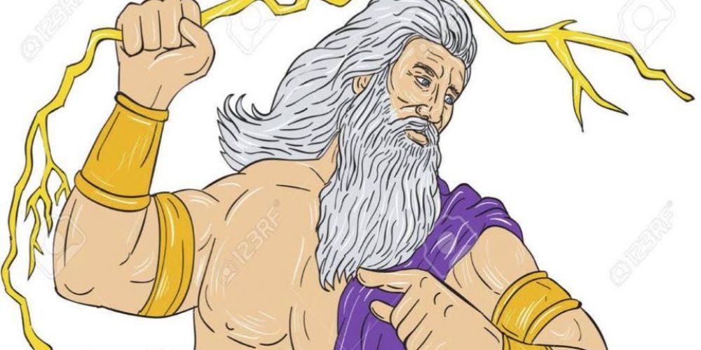 A Gradoli la mitologia greca
