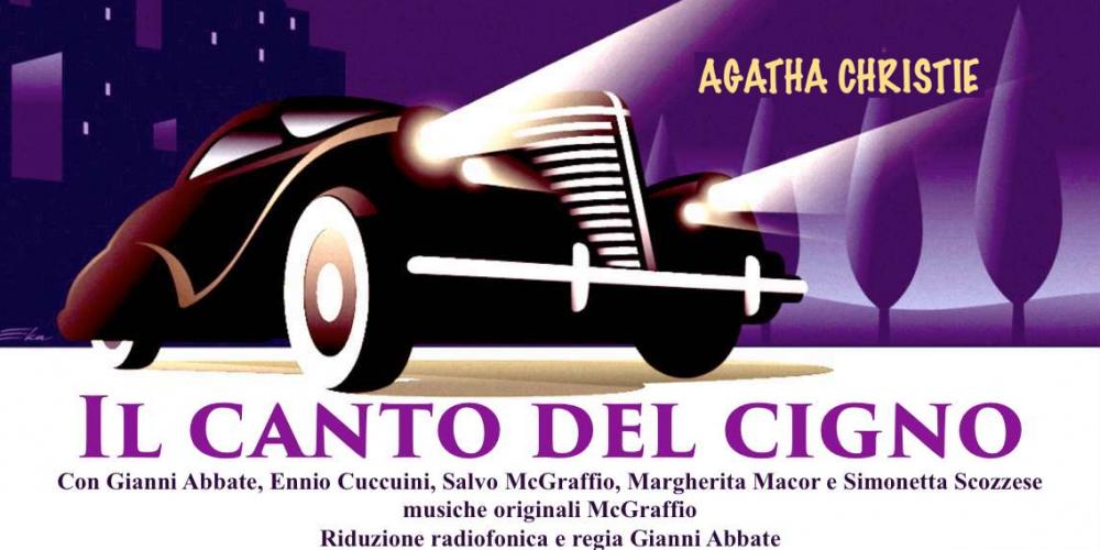 Un Natale con Agatha Christie