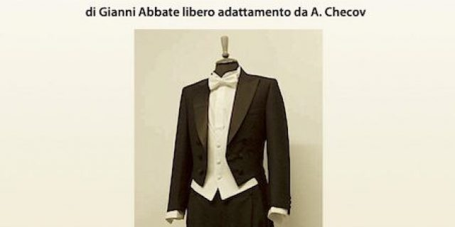 """""""Una bizzarra proposta di matrimonio"""" a Civitella D'Agliano"""