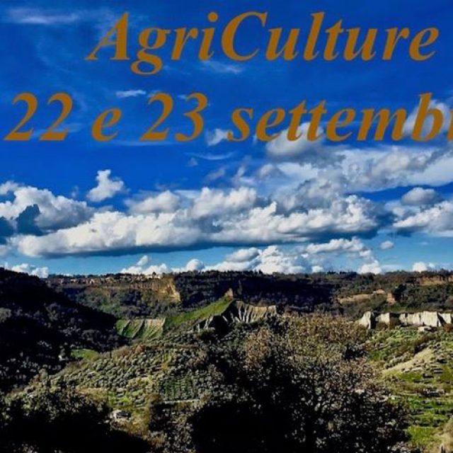 Briganteide – AgriCulture